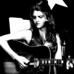 """Robyn Ludwick delivers country soul in her album, """"This Tall  To Ride"""""""
