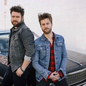 The Swon Brothers Honored with The Rhythm and Routes Oklahoma Music Trail  Induction