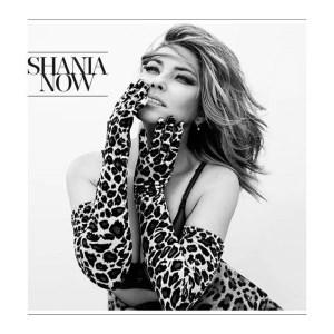Global Superstar Shania Twain Reveals New Album NOW – Available Sept. 29