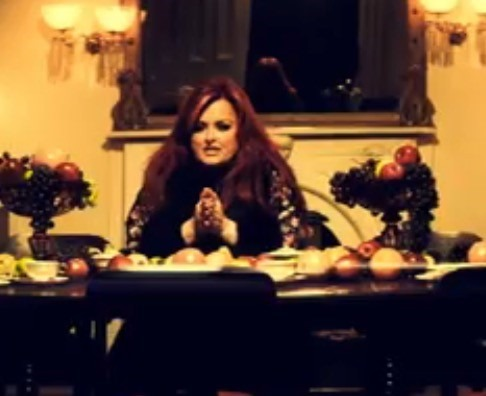 """Wynonna Judd releases her first music video in 14 years, """"Keeps Me Alive."""" Along with her band, The Big Noise, this special project also features American ..."""