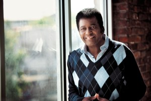 "Charley Pride Celebrates 'Music In My Heart' Release With Appearance on ""CBS Evening News"" Plus Features in AP, Huffington Post, and Billboard"