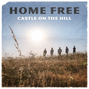 """Home Free brings Ed Sheerain's """"Castle on the Hill"""" to life with summertime nostalgia"""