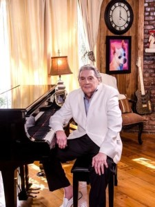 Jerry Lee Lewis to Play BB Kings in NYC, Honored by Country Artists on Skyville Live