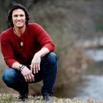 "New album from Joe Nichols, ""Never Gets Old"", available now"