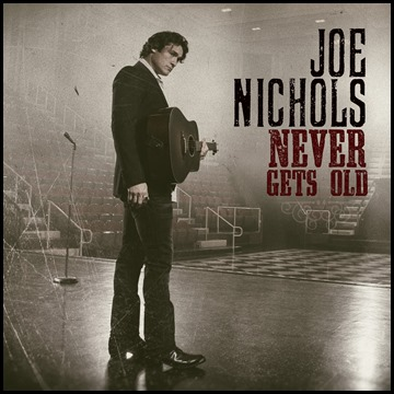 JoeNichols Never Old 3000x3000