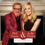 "Kellie Pickler to join Phil Vassar for special holiday tour and new Christmas single ""The Naughty List"""