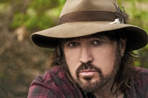 Billy Ray Cyrus announces new album 'Set The Record Straight' to be released November 10