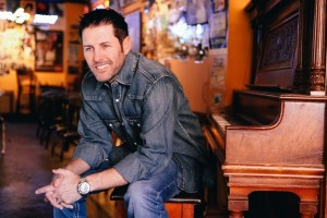 Casey Donahew uses concert dates to fill the trailer for Hurricane Harvey Relief Efforts