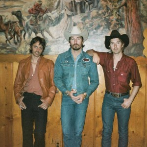 "Debut album from Midland, ""On the Rocks"" set to release in September"