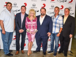 Dolly Parton to release first children's album 'I Believe In You' this fall with proceeds to benefit Imagination Library