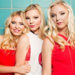 Top American sister trio Southern Halo to perform at British Country Music Association Awards