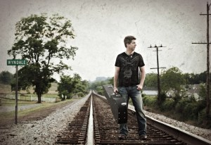 "James Meadows releases new single, ""Carolina Moon"""