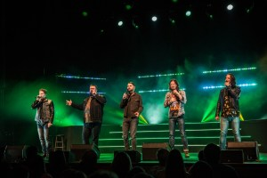 Home Free triumphs with back-to-back sold-out TIMELESS release shows