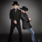 Big & Rich's sixth studio album 'Did It For The Party' available now