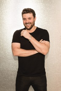 """Chris Young Partners with Cracker Barrel Old Country Store® on Five-Part Docu-Series and Exclusive Release of """"Losing Sleep"""" Deluxe Album"""