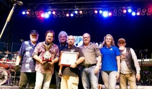 Restless Heart Awarded 2017 Operation Troop Aid® Chris Kyle Patriot Award