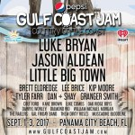 Record crowds at 2017 Pepsi Gulf Coast Jam