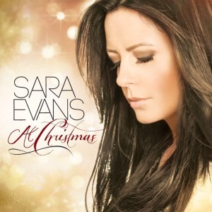 """Sara Evans to reprise limited engagement """"At Christmas Tour"""" for 2017"""