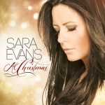"Sara Evans to reprise limited engagement ""At Christmas Tour"" for 2017"