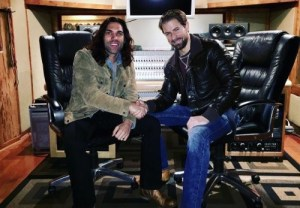 Copperline Music's Jason Morton signs with Absolute Publicity