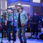 """In Case You Missed It:  LOCASH celebrates 2018 with debut ofo """"Don't Get Better Than That"""" on NBC's Megyn Kelly Today"""