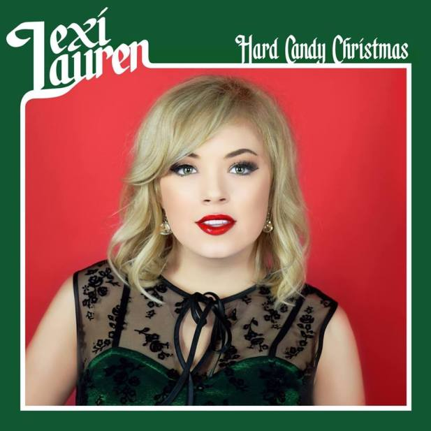 weve posted a lot of christmas music recently and with christmas less than a week away we figured we still have time for a few more - Hard Candy Christmas