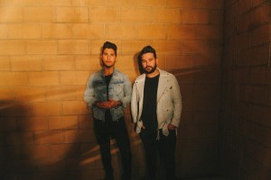 """Dan + shay serve up a reflective shot of """"Tequila"""" as new single impacts radio on Jan. 19"""