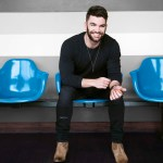 "Dylan Scott bound to have fans ""Hooked"" with national TV debut on TODAY (Feb. 5)"