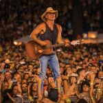 Kenny Chesney Beyond Stadiums, 2018 Amphitheater Shows