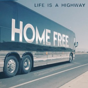 Hit the road with Home Free's latest music video