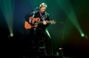 Travis Tritt appears in new feature film, 'Forever My Girl'