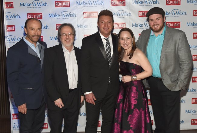 Make-A-Wish Middle Tennessee's Stars For Wishes Presented By Red Light Management