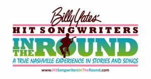 Hit songwriter Billy Yates launches cool songwriters show
