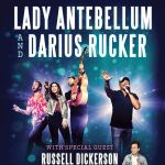 """Darius Rucker and Lady Antebellum set spirited """"Summer Plays On Tour"""" for 2018"""