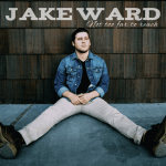 "Jake Ward's ""Not Too Far to Reach"" soars to #1 on Texas Regional Radio"