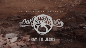 """Billboard premieres The Oak Ridge Boys' latest video """"Pray To Jesus"""" from forthcoming new album '17th Avenue Revival'"""