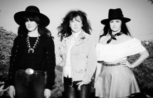 Announcing LA's Rebelle Road Events -Americana, Roots and Country music from a female vantage point -Official Launch at SXSW