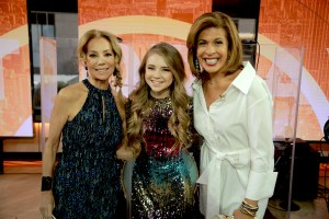 "ICYMI: Tegan Marie illuminates with ""Keep It Lit"" on NBC's TODAY"