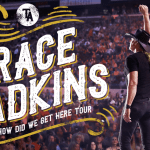 "Trace Adkins announces 2018's ""How Did We Get Here Tour"""