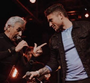Aaron Tippin and Michael Ray Celebrate 90's Country!