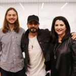 AJ McLean (Backstreet Boys) hints at solo project by signing up for CMA Membership