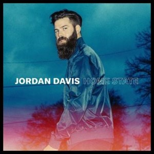 Jordan Davis debut album HOME STATE, available today