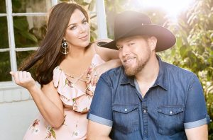 """New music video from Krystal Keith & Lance Carpenter – """"Anyone Else"""""""