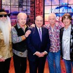 The Oak Ridge Boys to perform on 'Huckabee' this weekend on TBN in advance of release of new album, '17th Avenue Revival'