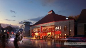 Blake Shelton and Ryman Hospitality Properties, Inc. bring Ole Red to Gatlinburg, Tenn.