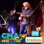 Ricky Skaggs to perform at Nissan Stadium during 2018 CMA Music Fest