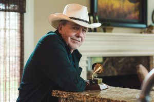 Grand Ole Opry officially welcomes Country Music Hall of Famer Bobby Bare