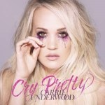 "Carrie Underwood to release new studio album ""Cry Pretty"" on Sept. 14"
