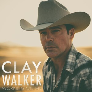 Multi-platinum country star Clay Walker releases new single (4/13)