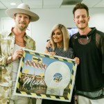 "Florida Georgia Line achieves 14th career #1 with ""Meant To Be"""